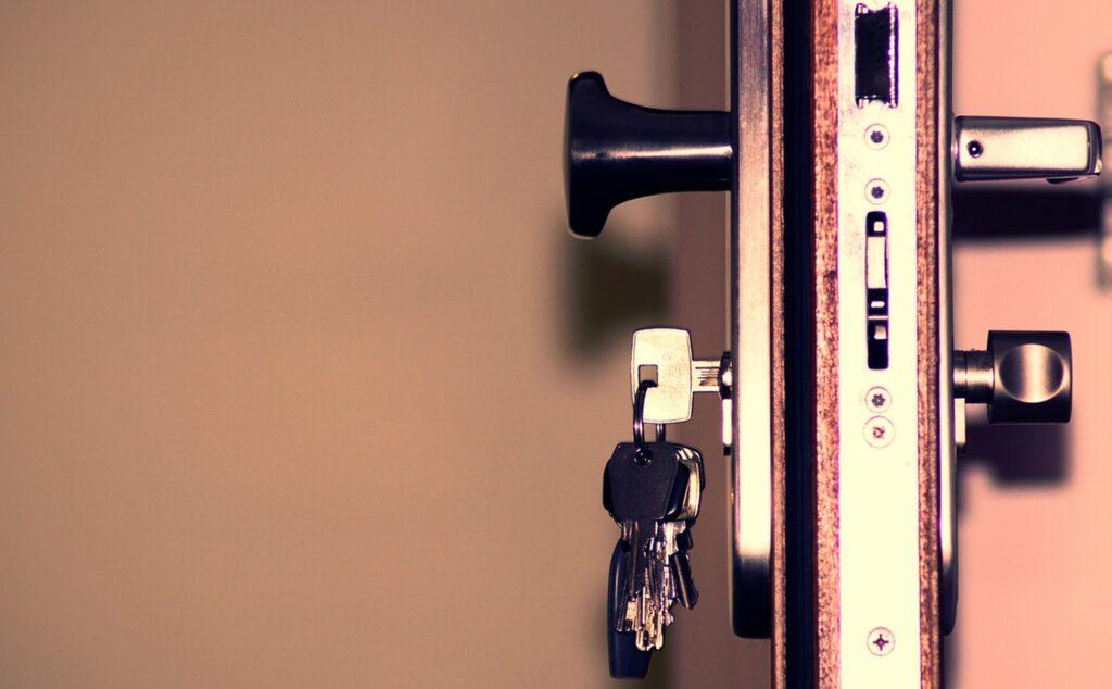 Har du også brug for en låsesmed i København med døgnvagt?